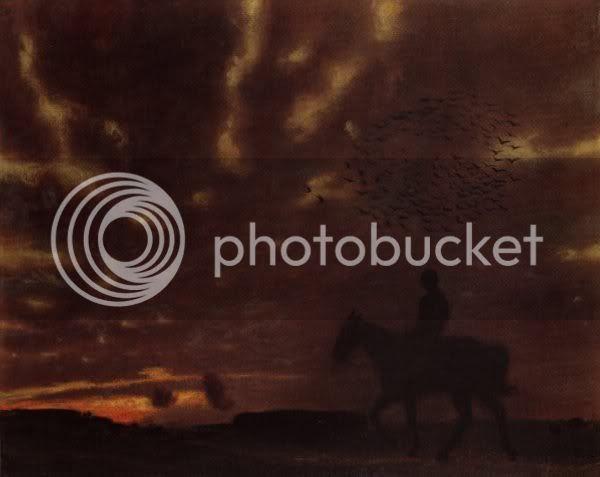 Franz von Stuck - Autumn Evening