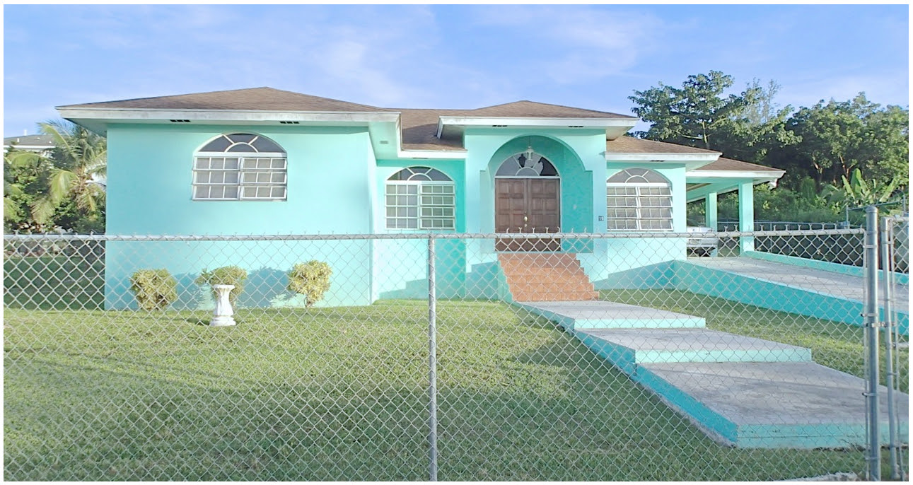Bahamas Home for Sale Under $400K