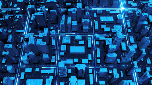 Why a shared digital infrastructure is crucial for smart cities