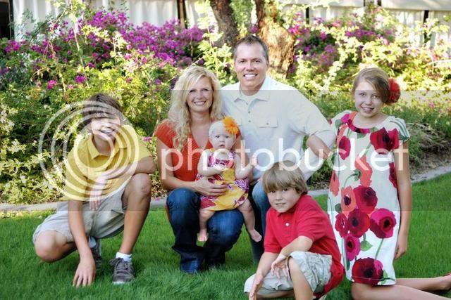 Smith Family Prescott AZ