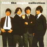 THE SINGLES COLLECTION / THE KINKS