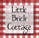 Little Brick Cottage