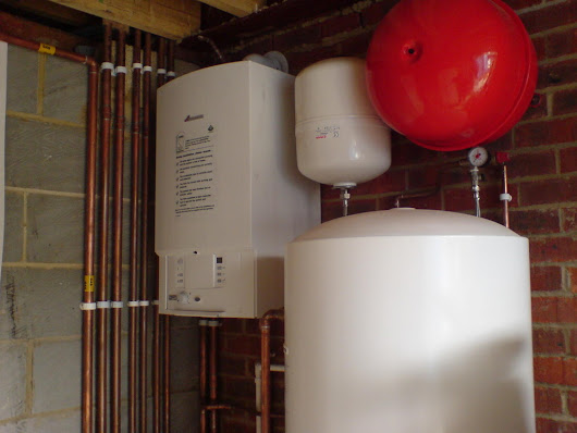 Is my boiler too small for my large house? - Ask Jeff
