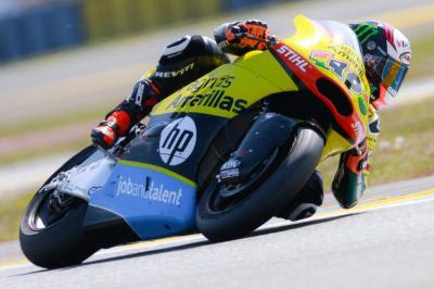 Rins, victoria en Le Mans y nuevo líder de Moto2™