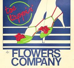 The Flowers Company