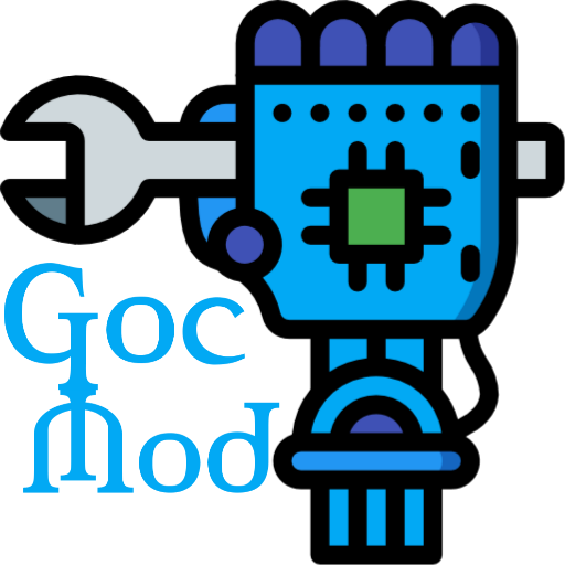 GocMod Team v2.2 by Trường Mio