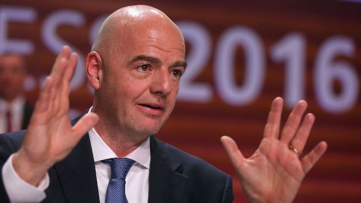 FIFA speaks on alleged corruption in monthly ranking