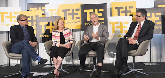 The Bioethics and Geopolitics of Genomics (at Techonomy Health) - Techonomy