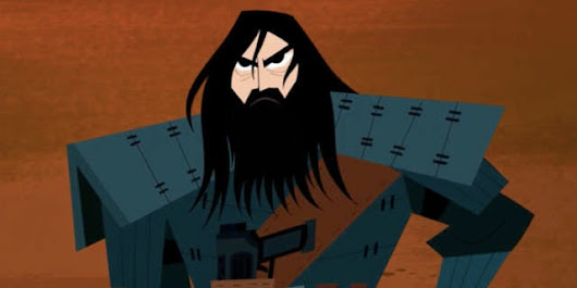 First Clip Of New Samurai Jack Series Released