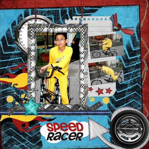 speed*racer