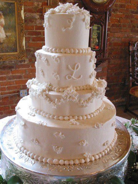 Vintage Bakery, LLC   Blythewood , SC Wedding Cake