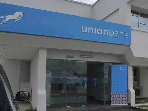 Union Bank Staff Dies Of COVID-19 In Lagos
