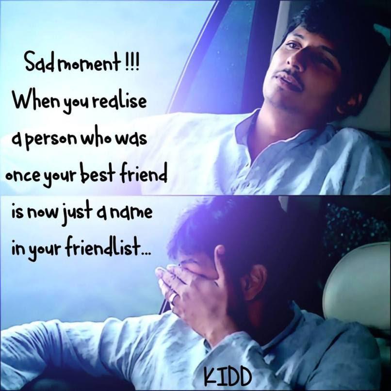 Fake Friends Tamil Status Youtube