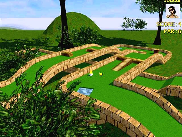 3d minigolf unlimited_5