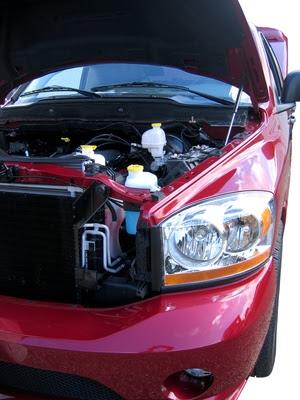 1993 Chevy Silverado Engine Specs