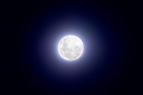 Luna día 3 by Alejandro Bonilla