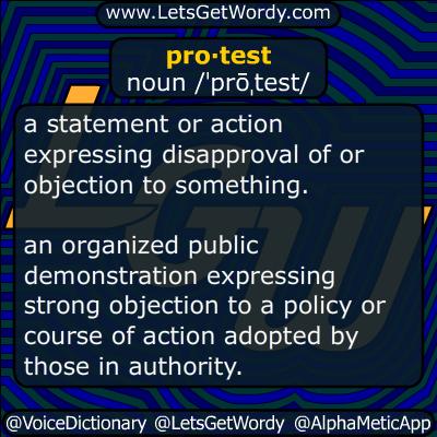 protest 04/30/2015 GFX Definition