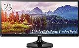 LG ディスプレイ モニター 29インチ/UltraWide/2560×1080/AH-IPS非光沢/HDMI 29UM58-P