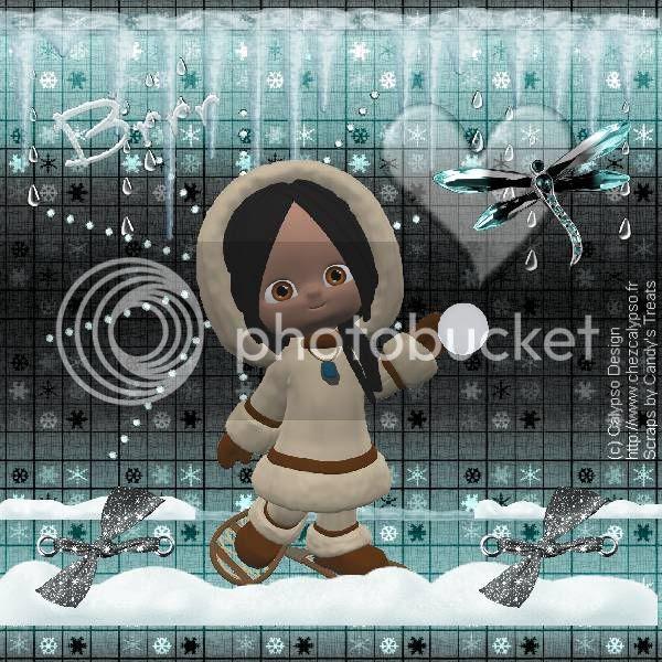 Eskimo,Snow,Winter,Kids Tags