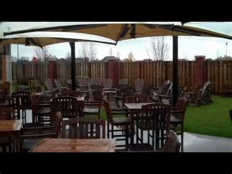 PINSTRIPES South Barrington Private Event Space Video 3