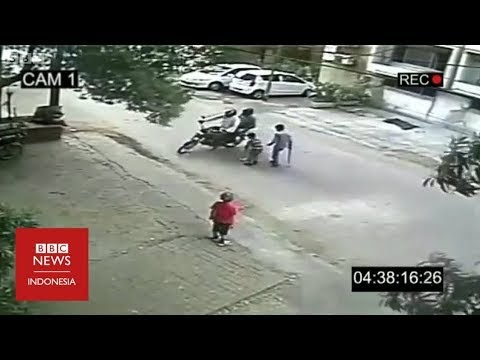 Video Hoax yang Jadi Viral Ini Memicu Terjadinya Pembunuhan Sadis