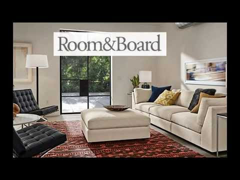Room and Board - A Blast From The Past Or The Wave Of The Future
