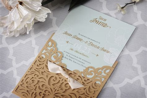 Wedding Invitations, Bar Mitzvah invitations and Baby