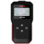 Launch 307050055 BST-560 Battery Tester