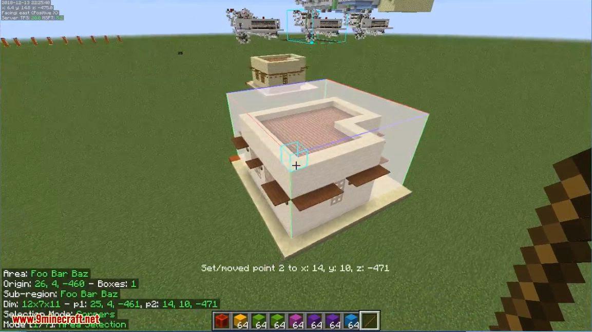 Litematica Mod 1 16 5 1 15 2 New Modern Schematic Mod 9minecraft Net