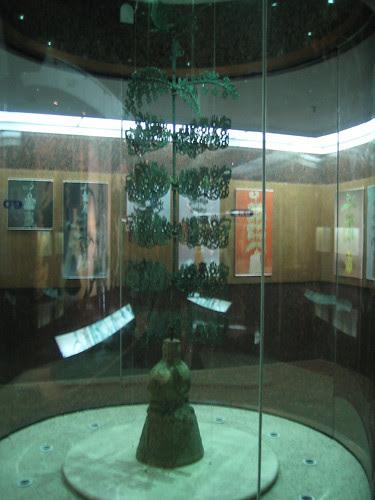 Money Tree, Bronze, Sanxingdui, Sichuan, China _4056_mod