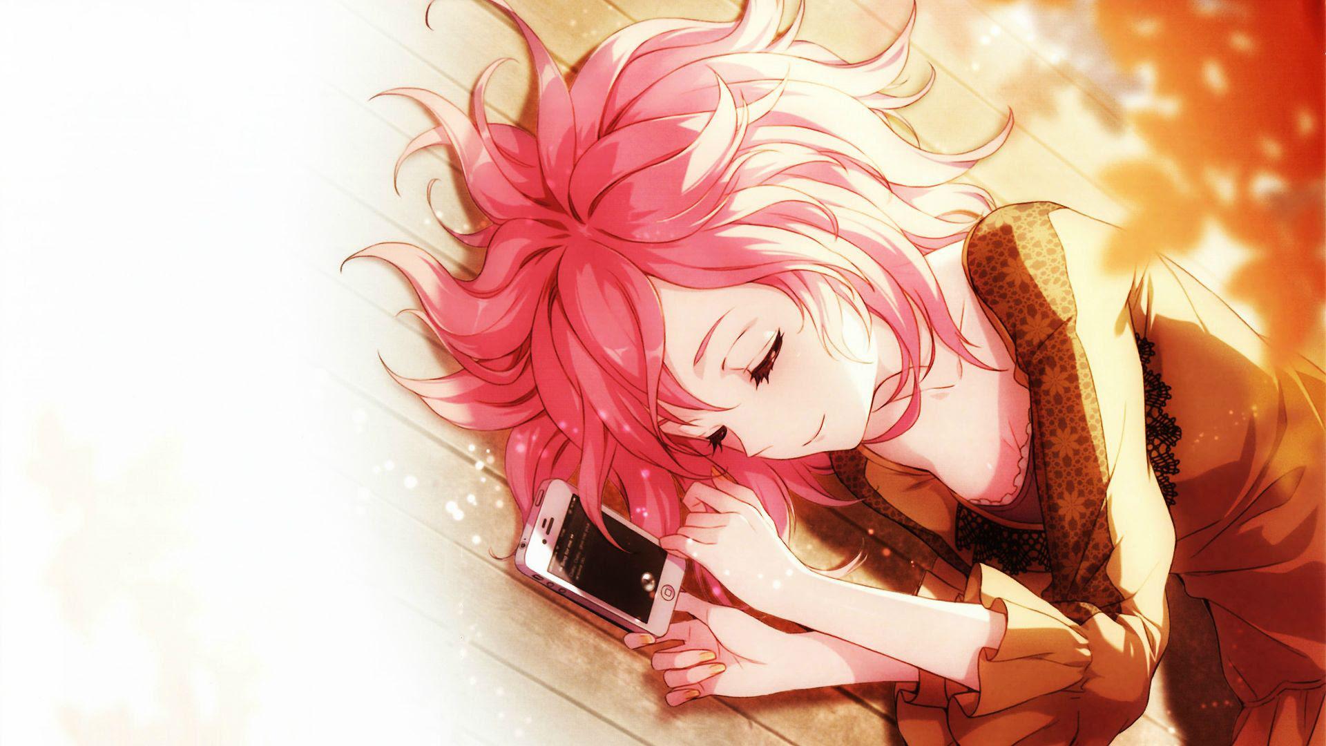 152 Anime Wallpaper