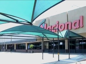 Nacional está entre as marcas que fazem parte do grupo Walmart no RS (Foto: Reprodução/RBS TV)