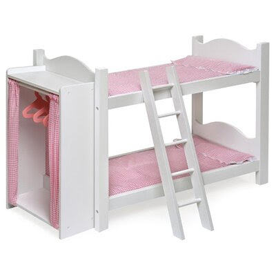 Girls Bunk Bed | Wayfair