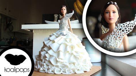 How to Make Katniss Everdeen's Wedding Dress   Become a