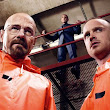 Breaking Bad, Bryan Cranston, Aaron Paul: DVD review
