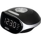 Jensen JCR-228 Clock Radio