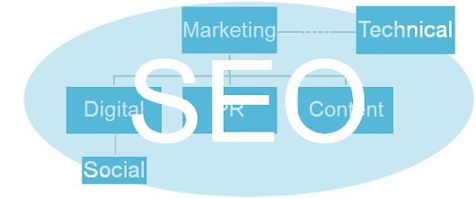Where should SEO sit within a business?