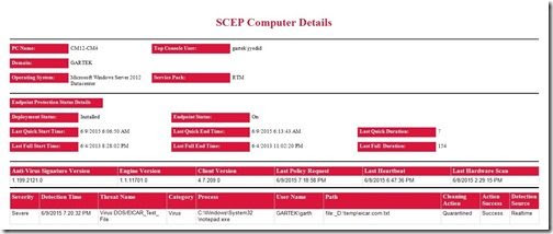 Vote for SCEP Computer Details or Software Updates Dashboard - Enhansoft