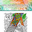 Celtic Coloring Books   - Art of FoxVox - Original Celtic Art, Fine Art, & Photography