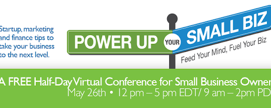 Power Up Your Small Biz
