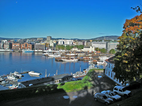 Recreational Activities for Visitors to Oslo Norway