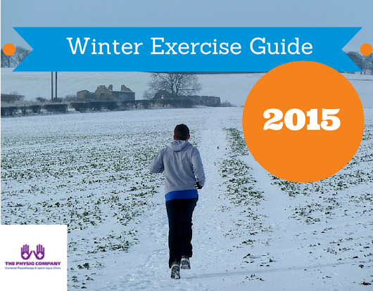 Winter Exercise Guide