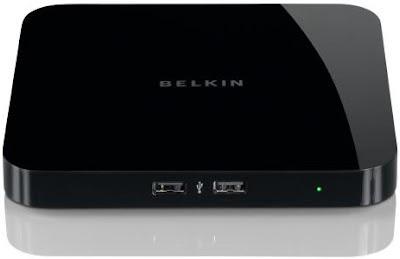 Belkin Network USB Hub - Review