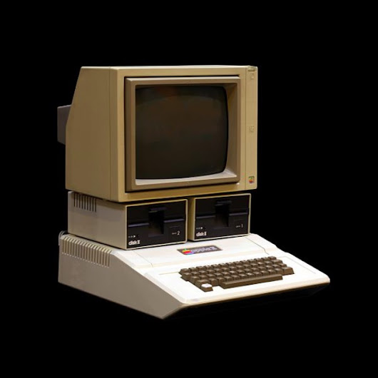 Kids Can't Wait: How the Apple II Came to the Classroom