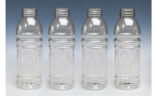 rPET use in hot-fill bottles has no impact until blend exceeds 50%