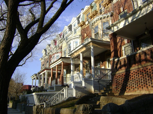 D.C. neighborhoods where homes sell fast