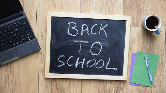 How to Prepare Your Kids for Back to School Season - AutoInsurance