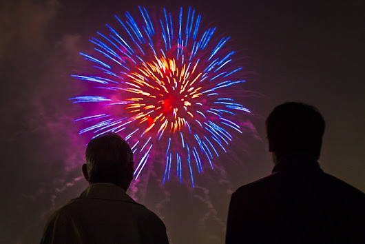 Where in Orange County you can celebrate Fourth of July in 2017 and see some fireworks