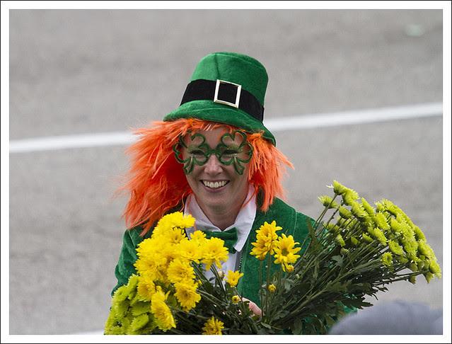 St. Patrick's Parade 17