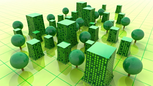 How Sustainability Helps in Enhancing Property Values
